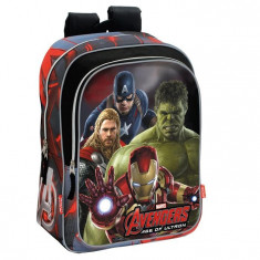 Ghiozdan BTS Adaptabil Avengers Age Of Ultron