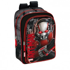 Ghiozdan BTS Adaptabil Ant Man Red