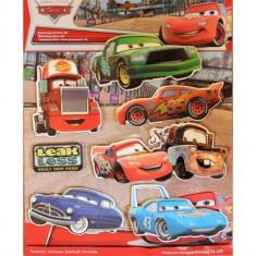 Decoratiune 3D Pentru Camera Copii Mykids Cars Sph-116 - Lenjerie pat copii