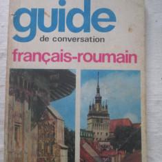 Sorin bercescu - Guide De Conversation Francais roumain - Ghid de conversatie Altele