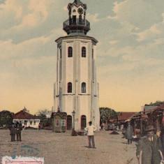 TECUCI . FOISORUL . TCV, CIRCULATA DEC. 1911 - Carte Postala Moldova 1904-1918, Tip: Printata, Oras: Tulnici