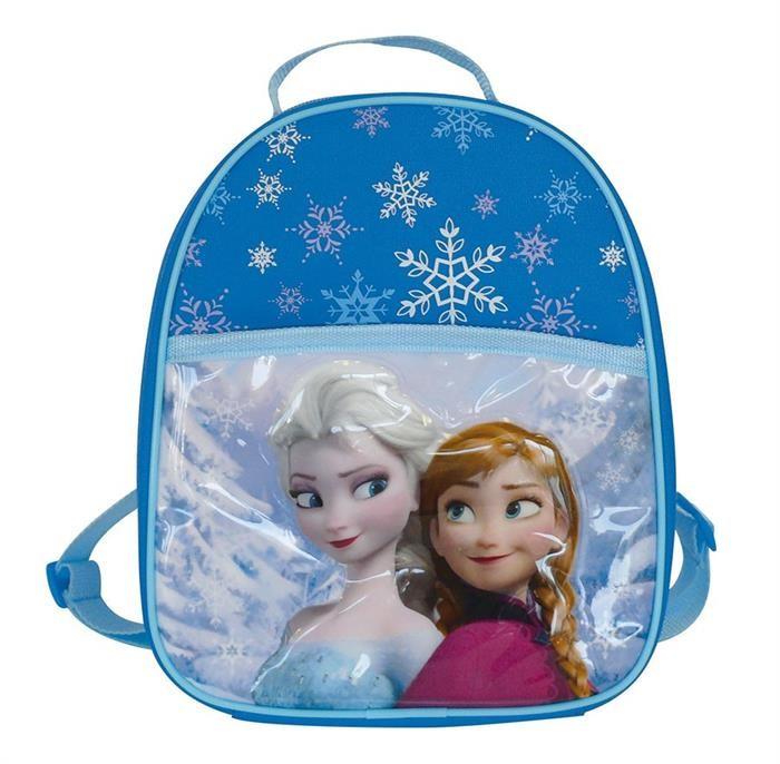 Rucsac Izoterm Pentru Gradinita Frozen