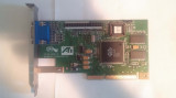 Placa video AGP2x 8MB ATI 3d rage IIc ver2, AGP, ATI Technologies