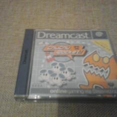 Chu Chu Rocket + Dream Key 1.5 - SEGA DREAMCAST ( GameLand ) - Jocuri Sega, Arcade, 3+, Multiplayer