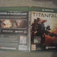 TITANFALL - Joc XBOX ONE ( GameLand ) - Jocuri Xbox One, Shooting, 16+, Multiplayer