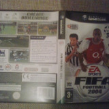 FIFA Football 2004 - Nintendo Gamecube ( GameLand ), Sporturi, 3+, Multiplayer