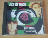 Ace Of Base - Happy Nation (USA Special Editon) CD