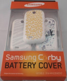 Set capac baterie Samsung S3650 Corby Minimal