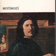 Nicolas Poussin - Scrisori - 35080 - Carte Monografie