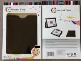 Husa tableta POUCH universala 10 inch Alb