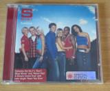 S Club 7 - Sunshine CD, universal records