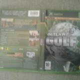 Outlaw Golf 2 - Joc XBox ( Compatibil XBox 360 ) (GameLand )