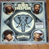 The Black Eyed Peas - Elephunk (Special Edition) CD, universal records