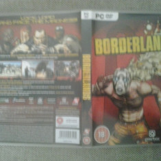 Borderlands - PC ( GameLand ) - Joc PC, Shooting, 18+