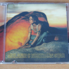Melanie C - Northern Star CD - Muzica Pop virgin records