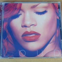 Rihanna - Loud CD - Muzica R&B universal records