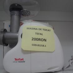 MASINA DE TOCAT(CTG) - Masina de Tocat Carne