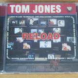 Tom Jones - Reload CD - Muzica Pop Altele