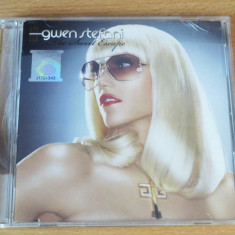 Gwen Stefani - The Sweet Escape CD, universal records
