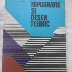 C.Deaconescu...- Topografie Si Desen tehnic