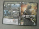 SNIPER - Ghost warrior - Fara cheie STEAM - Joc PC (GameLand), Shooting, 18+