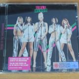 Girls Aloud - Sound of the Underground CD - Muzica Pop universal records