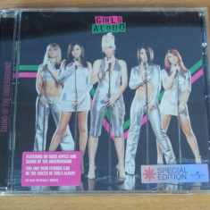 Girls Aloud - Sound of the Underground CD, universal records