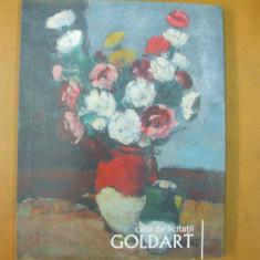Catalog licitatie Goldart 15 martie 2012 pictura arta decorativa carte