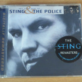 The Very Best Of Sting & The Police CD - Muzica Rock