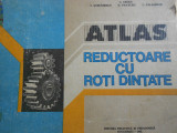 I. CRUDU--ATLAS --REDUCTOARE CU ROTI DINTATE...