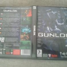 Joc PC - Gunlock (GameLand) - Jocuri PC, Actiune, 12+