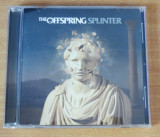 The Offspring - Splinter CD, sony music