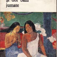 W. Somerset Maugham - Luna si doi bani jumate - 35124 - Carte Monografie