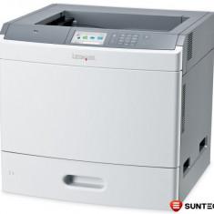 Lot de 5 Imprimante laser color Lexmark C792de 47B0001 (cartus 20000 pagini), ambalaj original