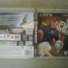 FIFA Street - Joc PS3 - GameLand - Jocuri PS3, Sporturi, 3+, Multiplayer