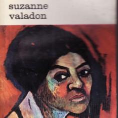 Dumitru Dancu - Suzanne Valadon - 35122 - Carte Monografie