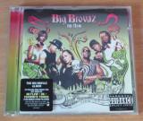 Big Brovaz - Nu Flow CD, sony music