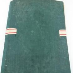 IERBAR 1927- LIMBA FRANCEZĂ/ LIMBA LATINĂ