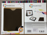 Husa tableta POUCH universala 10 inch Negru