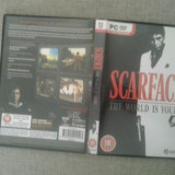 Scarface - The world is yours - PC