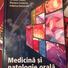 Medicina si Patologie orala de Serban Tovaru Vol.1