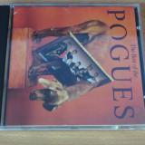 The Pogues - The Best Of The Pogues CD - Muzica Rock warner