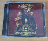 The Black Eyed Peas - Monkey Business (Special Edition) CD