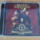 The Black Eyed Peas - Monkey Business (Special Edition) CD - Muzica R&B