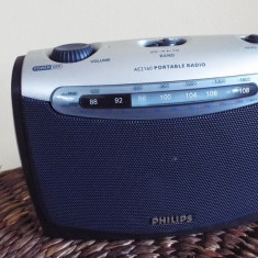 Radio PHILIPS - Aparat radio