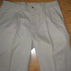 Pantaloni TimberCreek by WRANGLER, noi, marimea americana 40x30 - Pantaloni barbati Wrangler, Culoare: Din imagine, XL, Lungi, Bumbac