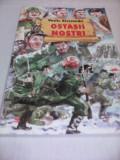 OSTASII NOSTRI-VASILE ALECSANDRI, Vasile Alecsandri