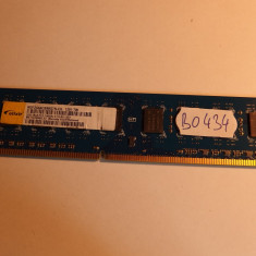 Memorie RAM PC desktop 2GB DDR3 1333MHZ Elixir ( 2 GB DDR 3 ) (BO434)