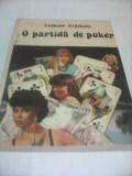 O PARTIDA DE POKER-DAMIAN STANOIU
