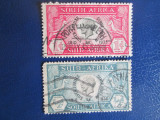 TIMBRE SUD-AFRICA USED